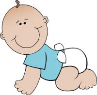 Essentiel pour le bébé : La marche à quatre pattes dans son développement.